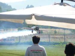 4 Luglio Air Show Avellino
