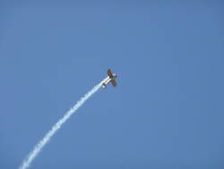 GeeBee Air Show Avellino