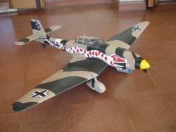 Ju-87 Stuka