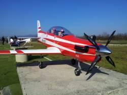 Ecomrc Pilatus Pc 21