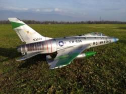 F 100 Supersabre
