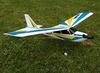 secondo aereo Sky Trainer