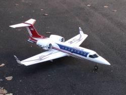 Lear Jet