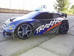 Traxxas Rally 1/16