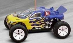 Truggy Mantua By Hsp