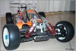 31832 Caster Fusionex 1 3