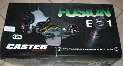 31832 Caster Recing Fusion Ex 1