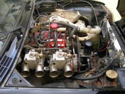 Il Cuore Della R5 Alpine Gr2