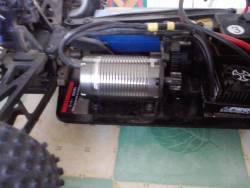 Motore Brushless Vortex 10 Tea
