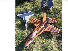 F-15 E F-18