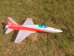 F-5 Swiss Patrol