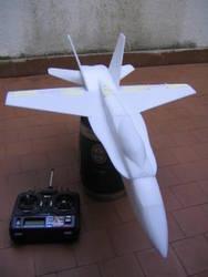 F-18 75%
