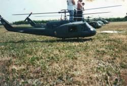 Sfilata Di Bell Uh-1