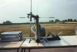 Bell Uh-1 Di Mio Padre