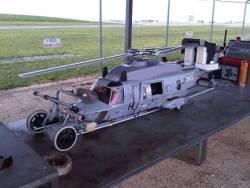 Nh90 Vario A Turbina