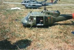 Bell Uh-1 Di Papà