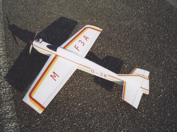 Micro F3A