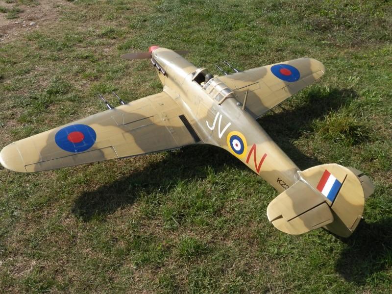 Hawker Hurricane Mk. Ii