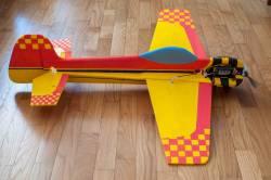 Yak 55 Bruckmann Depron