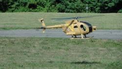 Md500 Defender