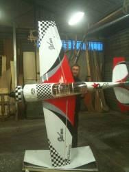 Nuovo Yak 100 Cc