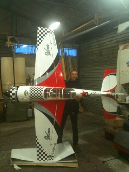 Il Mio Nuovo Yak 100 Cc 33%