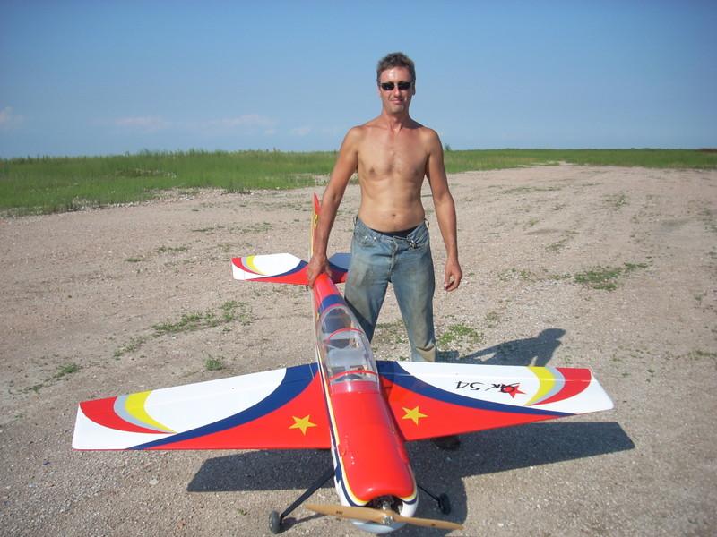 Il Mio Nuovo Yak 28%