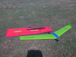 X-wing Performance X-models