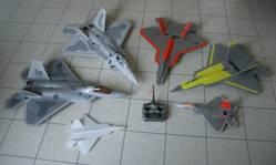 I Miei F-22 - Sempre Di Più -