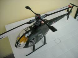 Innovator Md530 Riverniciato I