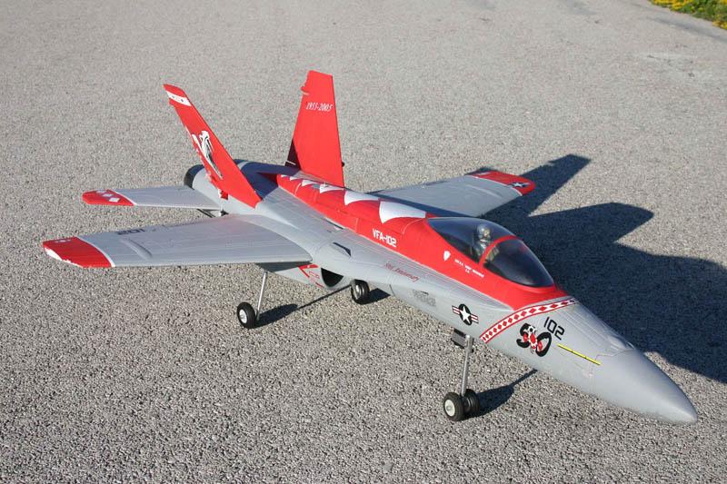F18 Starmax