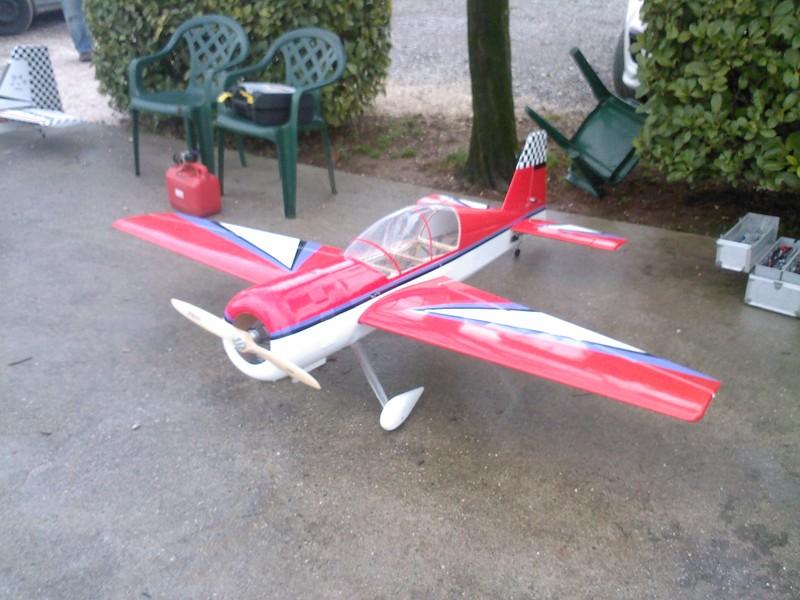 Yak 54 Mattfly