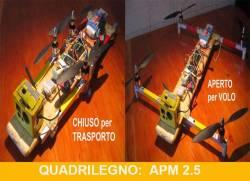 Multilegno Apm2.5