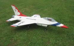 F16 Thunderbirds
