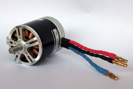Schema Elettrico Regolatore Per Motori Brushless : Brushless xm ca e regolatore xc ba recensioni di