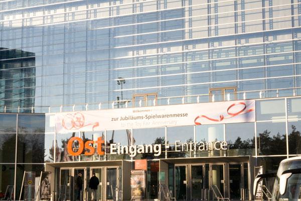 Spielwarenmesse Toy Fair Nürnberg