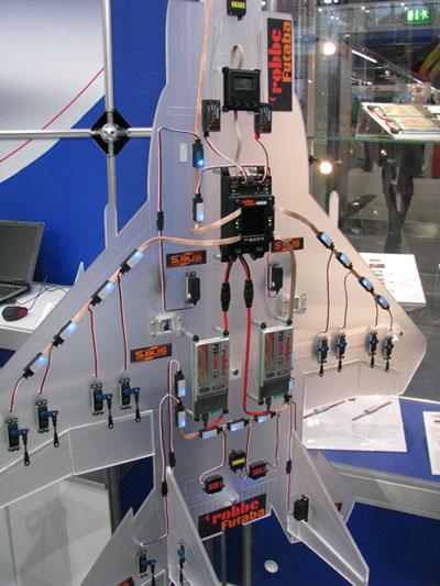 Spielwarenmesse Toy Fair Nürnberg - Fiera del Giocattolo di Norimberga - Futaba