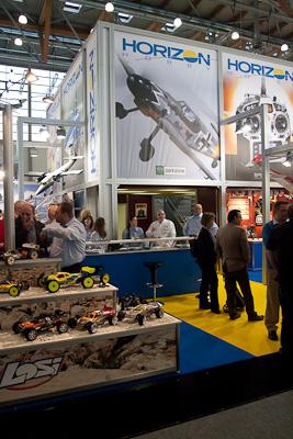 Spielwarenmesse Toy Fair Nürnberg - Fiera del Giocattolo di Norimberga - Horizon Hobby
