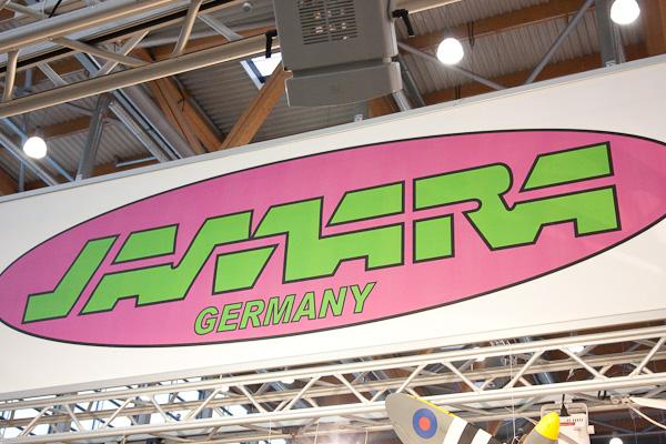 Spielwarenmesse Toy Fair Nürnberg - Fiera del Giocattolo di Norimberga - Jamara