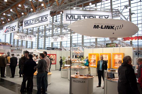 Spielwarenmesse Toy Fair Nürnberg - Fiera del Giocattolo di Norimberga - Multiplex