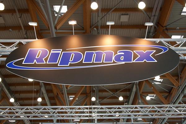 Spielwarenmesse Toy Fair Nürnberg - Fiera del Giocattolo di Norimberga - Ripmax