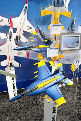 Spielwarenmesse Toy Fair Nürnberg - Fiera del Giocattolo di Norimberga - Robbe