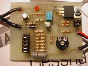 Schema Elettrico Per Carica Batterie Al Litio : Baronerosso.it articoli modellismo caricabatterie per litio