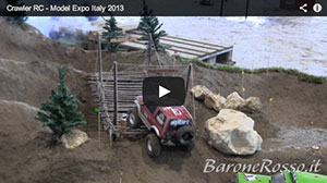 Model Expo Italy 2013 - Crawler