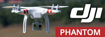 Phantom by DJI Innovations