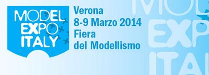 Model Expo Italy 2014