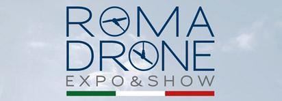Roma Drone Expo & Show 2014
