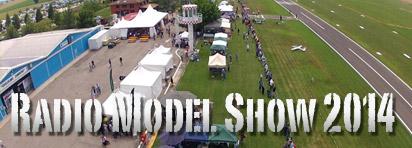 Radio Model Show 2014