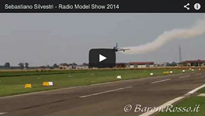 Sebastiano Silvestri - Radio Model Show 2014