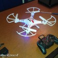 JJRC H8C RC Quadcopter foto 0